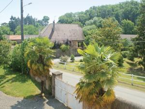 Hebergement Holiday Home Sombrun 03 : photos des chambres