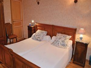 Hebergement Holiday Home Canals Grand Rue : photos des chambres