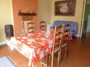 Hebergement Holiday Home Canchy I : photos des chambres