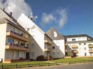Appartement One-Bedroom Apartment in Grandcamp-Maisy : Appartement 1 Chambre