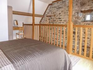 Hebergement One-Bedroom Holiday Home in Valdalliere : photos des chambres