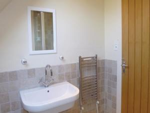 Hebergement Holiday home Pullay WX-1156 : photos des chambres