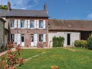 Hebergement Two-Bedroom Holiday Home in Trie Chateau : Maison de Vacances 2 Chambres