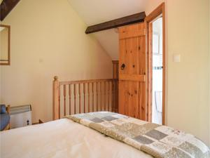 Hebergement Holiday home La Bruloterie : photos des chambres