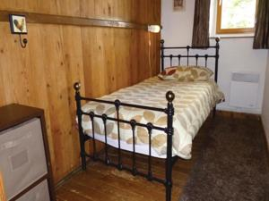Hebergement Holiday home St Denis Le Vetu K-809 : photos des chambres