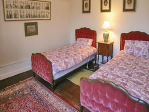 Hebergement Holiday Home Marconne Rue D'Eglise : photos des chambres