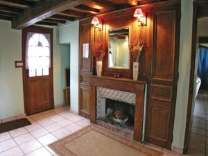 Hebergement Holiday home Rue Principale I-816 : photos des chambres
