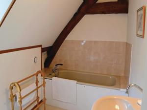 Hebergement Holiday Home St. Denoeux Rue Principale : photos des chambres