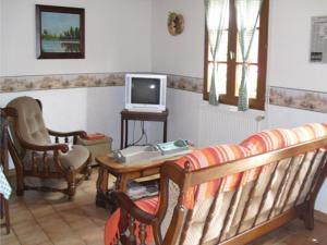 Hebergement Holiday home Ferme de la Butte J-866 : photos des chambres