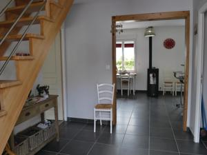 Hebergement Holiday Home Renty - 08 : photos des chambres