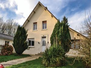 Hebergement Three-Bedroom Holiday Home in Herly : photos des chambres