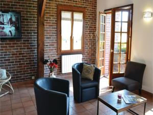 Hebergement Three-Bedroom Holiday Home in Frise : Maison de Vacances de 3 Chambres