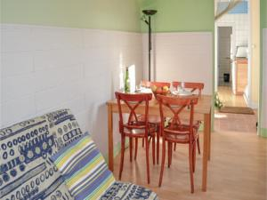 Hebergement Two-Bedroom Holiday Home in Cayeux Sur Mer : photos des chambres