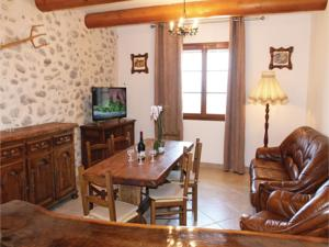 Hebergement Two-Bedroom Holiday Home in Sigoyer : photos des chambres