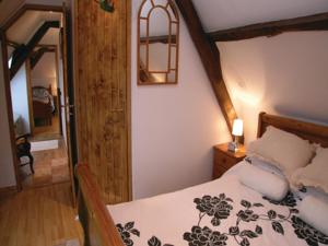 Hebergement Holiday Home Ligny-Sur-Canche Rue Claude : photos des chambres