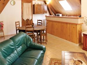 Hebergement Two-Bedroom Holiday Home in Glandage : Maison de Vacances 2 Chambres