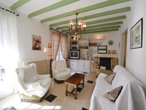 Hebergement Holiday Home Tulette with a Fireplace 09 : photos des chambres