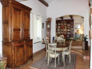 Hebergement Three-Bedroom Holiday Home in Eyguians : Maison de Vacances de 3 Chambres