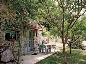 Hebergement Holiday home Le Chazalet P-859 : Maison de Vacances