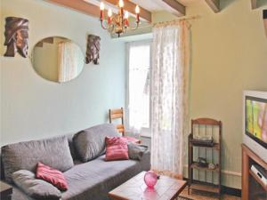 Hebergement Two-Bedroom Holiday Home in Jaujac : Maison de Vacances 2 Chambres