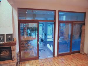 Hebergement Holiday home St Etienne de St Geoirs with a Fireplace 436 : photos des chambres