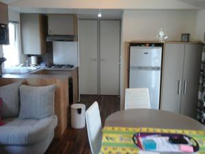 Hebergement Mobilhome Luxe Climatise : photos des chambres