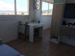 Appartement Studio Bord de Mer : photos des chambres