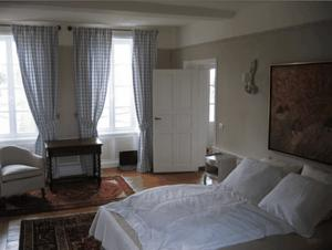 Chambres d'hotes/B&B Chambres d'Hotes Le Petit Sully : Chambre Double