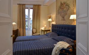 Churchill Hotel : Chambre Double Deluxe