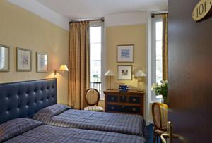 Churchill Hotel : photos des chambres