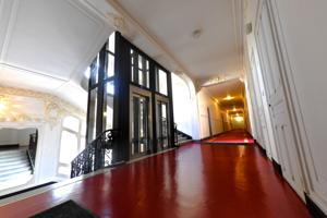 Appartement Winter Palace : photos des chambres
