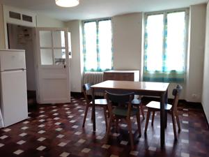 Appartement L'APPART : Appartement 2 Chambres