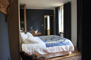 Chambres d'hotes/B&B Cote baie : Chambre Double Deluxe