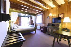 Hotel Lauth : Chambre Double Supérieure