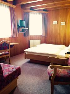 Hotel Lauth : photos des chambres