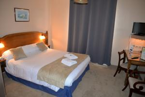 Hotel Auberge Champenoise : Chambre Double