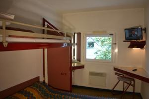 Hotel Class'Eco Chambly : Chambre Double