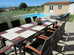 Hebergement Holiday home Villa Panorama : Villa 5 Chambres