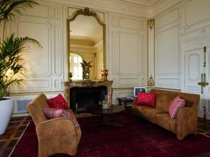 Hebergement Grand Salon : photos des chambres