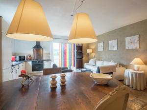 Hebergement Holiday Home Casticottage : photos des chambres