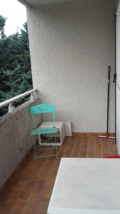 Appartement Studio : photos des chambres