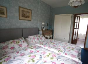 Chambres d'hotes/B&B The Silent Picket : Chambre Double ou Lits Jumeaux