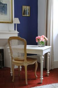 Chambres d'hotes/B&B Ombre Rose : Chambre Double Standard