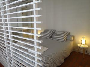 Appartement Bed in Chartres : photos des chambres