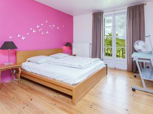 Hebergement Holiday Home Le Chene-Liege : photos des chambres