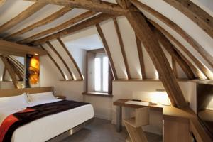 Select Hotel : Chambre Double Exécutive