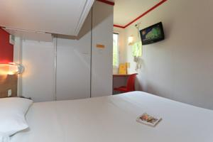 P'tit Dej Hotel Lormont (The Originals Hotel Access Bordeaux Est Lormont) : photos des chambres