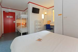 P'tit Dej Hotel Lormont (The Originals Hotel Access Bordeaux Est Lormont) : Chambre Quadruple Premium