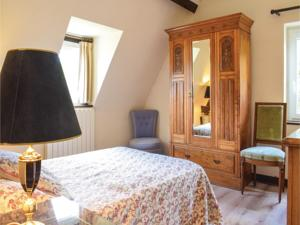 Hebergement Holiday Home Champignolles II : photos des chambres