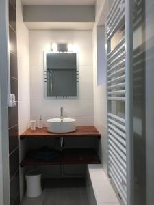 Appartement Les Orchidees : Appartement 2 Chambres